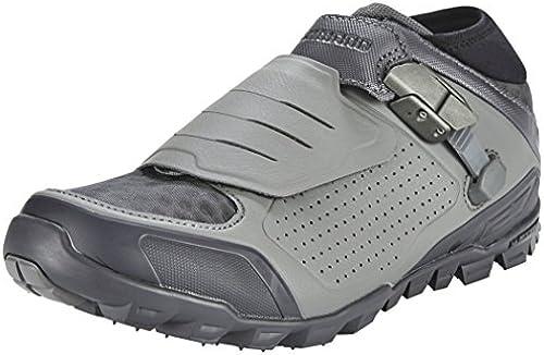SHIMANO SH-ME7G Schuhe Unisex grau 2018 Rad-Schuhe Radsport-Schuhe