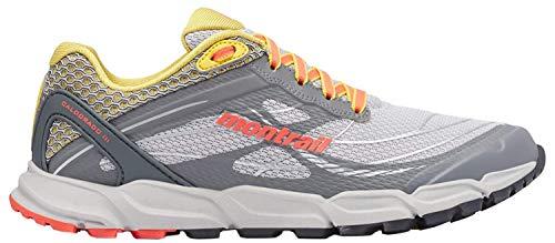 Columbia Caldorado III, Zapatillas de Trail Running Mujer