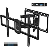 Mounting Dream TV Wall Mount Bracket Swivel and Tilt for Most 42-70 inch