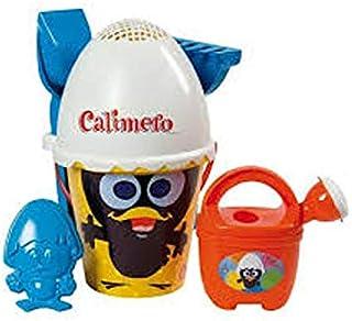 طقم العاب بحر زاينو ميديو كاليميرو من اندروني 72460CAL 3 الى 6 سنوات