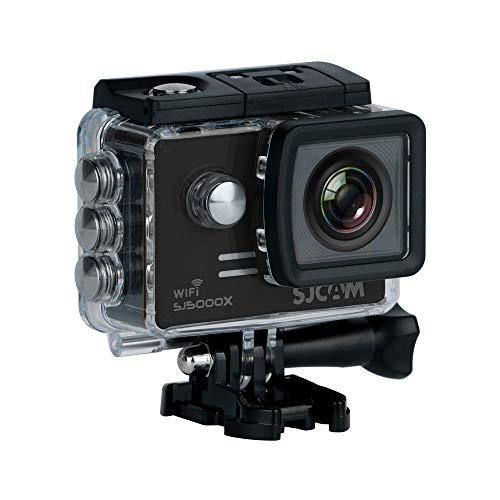 Camara Video SJCAM SJ5000X Elite WiFi Black V2.0 (Reacondicionado Certificado)