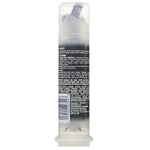 Biore Charcoal Pore Minimizer 3.11 Ounce (92ml) (3 Pack)