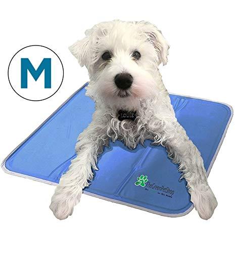 The Green Pet Shop Self Cooling Pet Pad