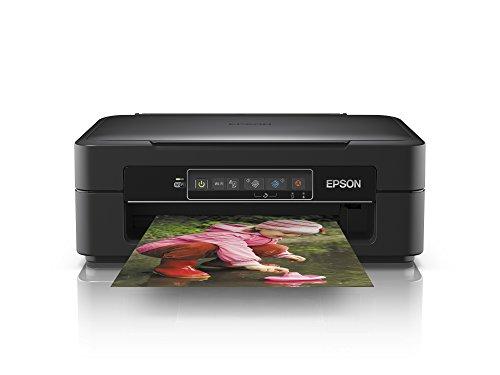 Epson Expression Home XP-342 5760 x 1440DPI Inyección de tinta A4 33ppm Wifi - Impresora multifunción (Inyección de tinta, 5760 x 1440 DPI, 100 hojas, A4, Impresión...