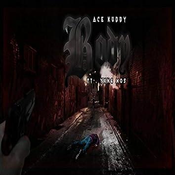 Body (feat. Yxng MOS)