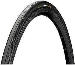 Continental Ultra Sport III 700x25 Black Folding PureGrip