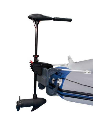 boat electric motor - 4