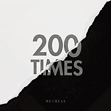 200 Times