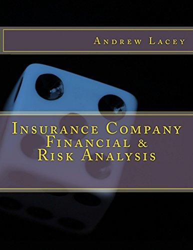 Insurance Company Financial