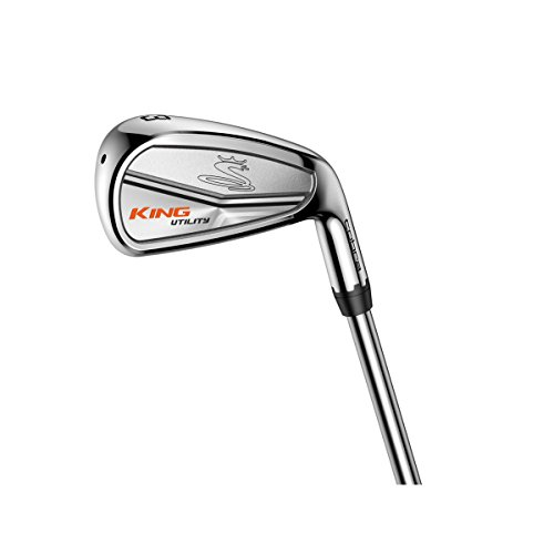 2017 Cobra King Utility Iron