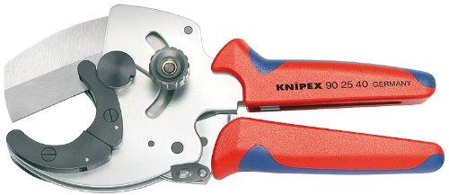 Knipex 90 25 40 PVC Pipe Cutter
