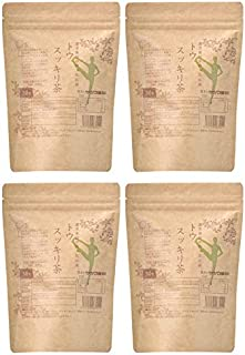 サツマ薬局 ダイエットティー トウスッキリ茶 120包(30包×4) ティーパック 高濃度コタラヒム茶 ほうじ茶