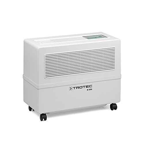 Trotec Luftbefeuchter B 500