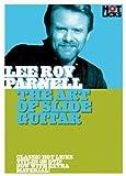 Lee Roy Parnell: The Art of Slide Guitar