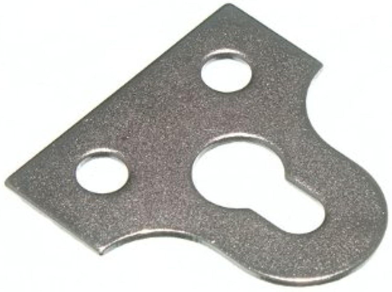 2000 2000 2000 X Abbildung Spiegel hängende runde Glasplatte verchromte Schlitz 25Mm B00CRCVMA6 | Niedriger Preis und gute Qualität  bd664d
