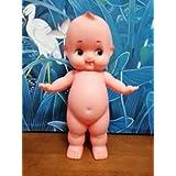 美品非売品 キューピー人形 36センチ ノベルティ 日本興業銀行