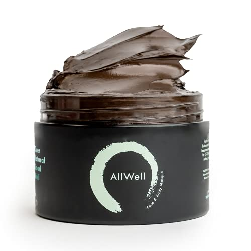 AllWell AllOver Face and Body Mask