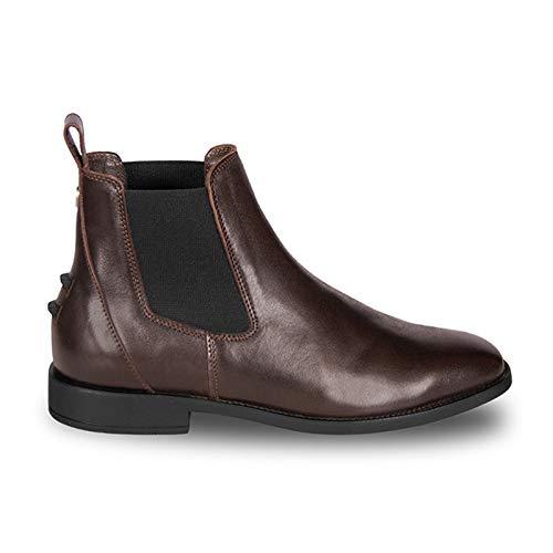 Cavallo Stiefelette Chelsea Slim | Farbe: Mocca | Größe: 6-6½