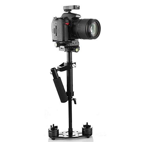Werse S40 Pro Handstabilisator Steadicam für Camcorder Kamera