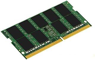 【100%互換性】Kingston ノートPC用メモリ DDR4 2666MHz 4GBx1枚 Non-ECC Unbuffered SODIMM CL19 KCP426SS6/4 永久保証