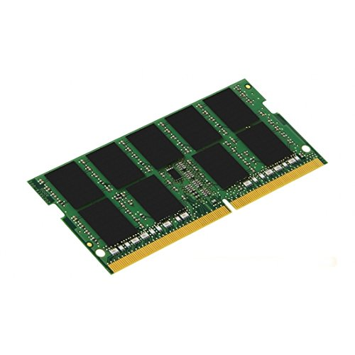Kingston Technology ValueRAM KCP426SD8/16 módulo de - Memoria (16 GB, 1 x 16 GB, DDR4, 2666 MHz, 260-pin SO-DIMM)