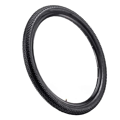 Mountainbike-Reifen, MTB Fahrrad-Korn-draht-Reifen-ersatz Berg-Fahrrad-Reifen Verschlei?Feste Antiskid Reifen 26 X 2,1 Zoll