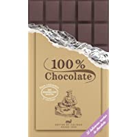 100 % chocolate (MR Cocina)