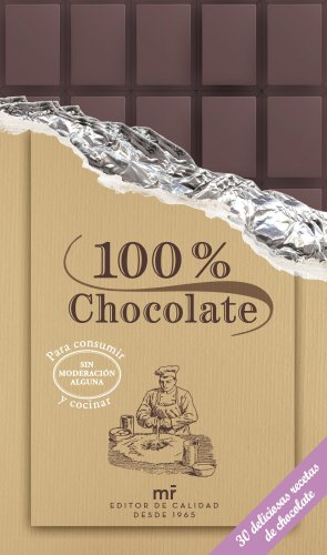 100 % chocolate (MR Cocina