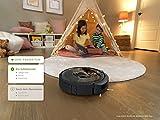 iRobot Roomba i7+ (i7556) Saugroboter mit Absaugstation - 8