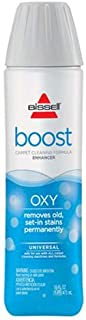 Bissell 14051 Oxy Boost Carpet Cleaning Formula Enhancer