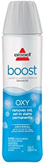 Oxy Boost Carpet Cleaning Formula Enhancer