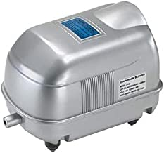 Danner 04520 1700CUIN AP-20 Pond Air Pump with Diffuser