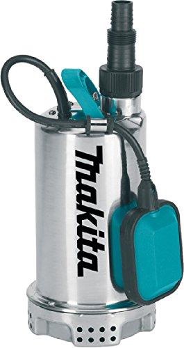 Makita PF1100 Tauchpumpe für klares Wasser – 1100 W