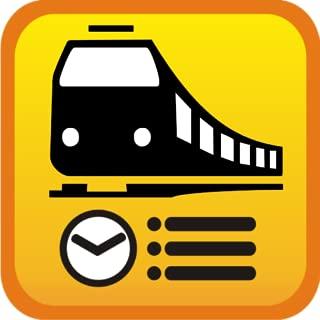 UK Train Times Live: Train Scout