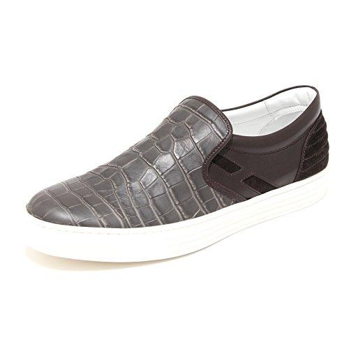 Hogan 86434 Scarpa Rebel R 206 SCIP Sneaker Calzatura Uomo Shoes Me [10]