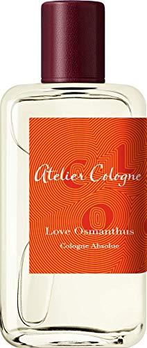 ATELIER COLOGNE Love Osmanthus Unisex Eau de Parfum, 100 ml