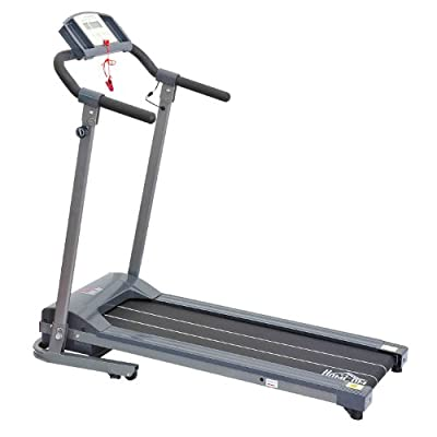 Homcom Motorised Electric Treadmill by MH Star