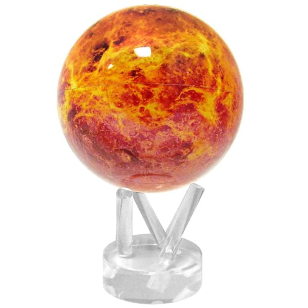 MOVA(ムーバ) 光で回る不思議な金星儀 4.5インチ 【並行輸入品】