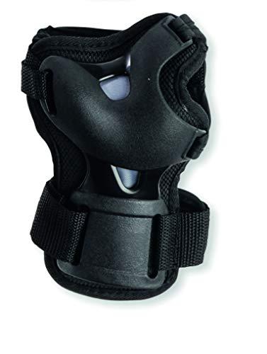 Rollerblade Mixte - Adulte Skate Gear WRISTGUARD Protective Black, S
