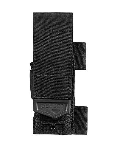 Gerber Universalholster mit leisem Klettverschluss, Gürteletui, Customfit Dual Sheath, 31-003259