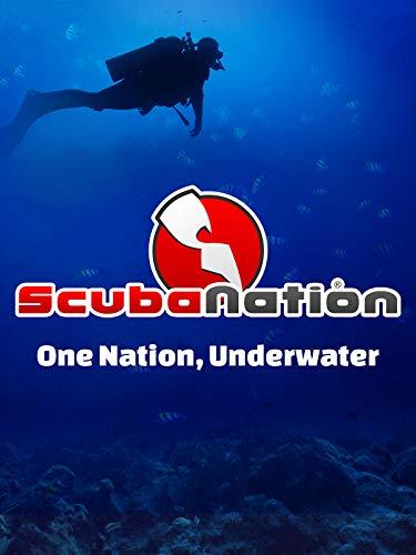Scuba Nation - Mohawk dive