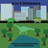 A to Z Dinosaurs