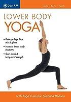 Lower Body Yoga [DVD] [Import]