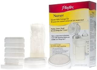 Playtex Drop-Ins System - Breast Milk Storage Kit