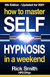 Great reference books - How to master self hypnosis