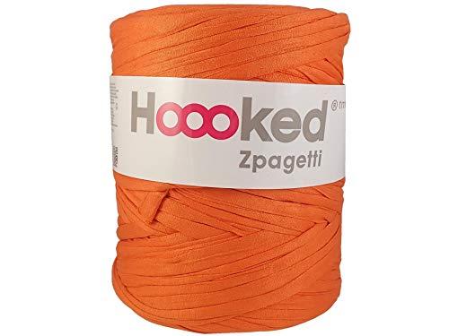 Hoooked Zpagetti - Ovillo de algodón...