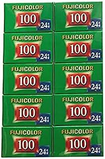 フジ カラー 100-R 24EX 10本セット