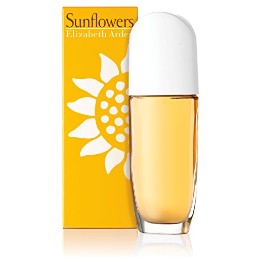 Elizabeth Arden Sunflowers  femme/women, Eau de Parfum Spray, 1er Pack (1 x 50 ml)