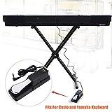 IMG-3 pedale sustain per tastiera digitale