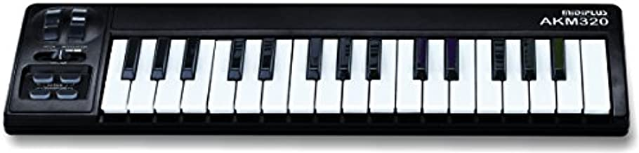keyboard with controller